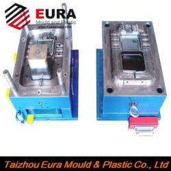 Becu Insira o molde de injeção de plástico de plástico de alta qualidade sobremoldagem de molde do molde de cor duplo do Molde