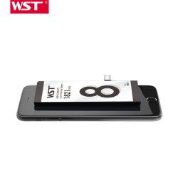De groothandelaars keuren OEM het Mobiele Geval 1821mAh van de Batterij van de Telefoon Navulbare Geschikt voor iPhone 6 7 8 goed