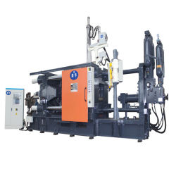 macchina per la produzione di mobili in camera fredda ad alta pressione 800t Parte metallica