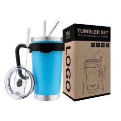 Wevi 스테인리스 커피 Mugtumbler 컵