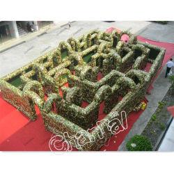 Almofada insuflável Labirinto Militar Outdoor Sport infláveis comercial