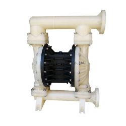 Auto alimenté de gaz liquide d'amorçage de la pompe à diaphragme
