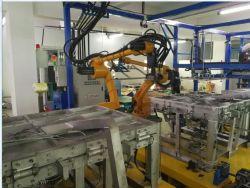 중국 고명한 상표 폴리우레탄 따르는 기계