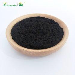 X-Humate Humiumzuur Poeder Organische Chemische Leonardite Organische Meststof