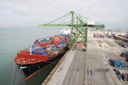 Sea Shipping/Transitaire/ Logisticsfreight fret à Caucedo,Kingston,Port-Au-Prince,Santos,Callao,l'Argentine, La Guaira,Valparaiso,Panama,Buenaventura,Manzanillo