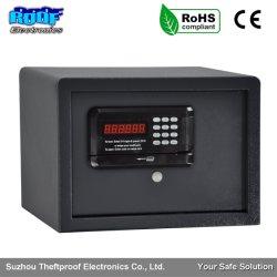 De digitale Auto Open LCD van de Kast Brandkast van de Magnetische Kaart