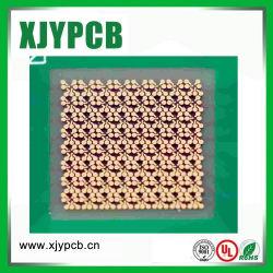 양면 고출력 LED 램프 알루미늄 PCB