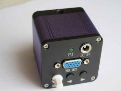 Caméra couleur VGA avec Croix grilles 720p