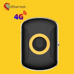 4G Lte персональные устройства слежения ребенка Locator Rastreador втулки Cat Dog Pet GPS-Мини-Tracker для животных