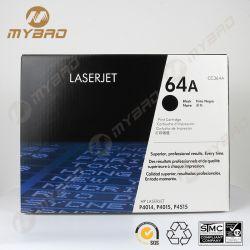 Оригинальный черный картридж с тонером для принтеров Laserjet для принтеров HP CC364A 64A