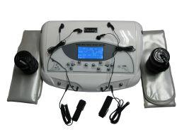 SPA de pés de desintoxicação/duplos de iões de lítio com Waistbelts purificar e MP3
