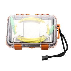 ODR 光ファイバーランチケーブルボックス(カスタムコネクター付き)、 Caja De Lanzamiento Fibra Optica ケーブル、ファイバランチケーブル、ファイバラウチボックス