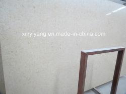 Marmo naturale bianco/beige/nero di pietra polacco per la pavimentazione/controsoffitto/parte superiore/Tabella/isola