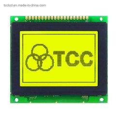 Stn 12864 LCD van de PUNT Grafische Vertoning Aangepaste Lage LCD van de Macht Module met Controlemechanisme T6963