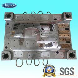 Kundenspezifischer Hochpräzisions-Heißkanalkunststoff-Spritzguss-Form/Formung/Werkzeug/Form für Plastik Teile auf Automotive DME oder MISUMI