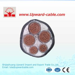 Très flexible pour de meilleurs prix de Câble coaxial Câble d'alimentation haute tension