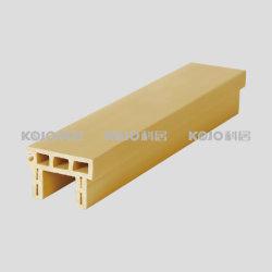 OEM/ODM WPC compuesto de plástico tope de la puerta de madera (PMD-4212)