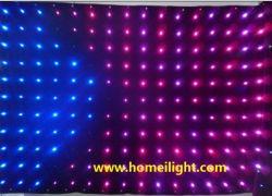 2015 [رغب] يشبع مزيج لون جديدة 3[إكس]2 [دج] [لد] رؤية ستار ضوء مرنة شامة عرض عرض مرنة