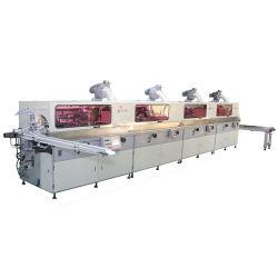 Conteneur de paquet d'impression directe de l'écran de soie de l'équipement de l'imprimante