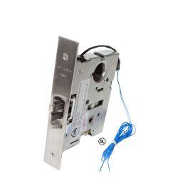 Modification de commande de lève-mortaise sortie fournit un moyen de verrouillage déverrouillage à distance mortaise verrouiller