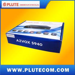 핫 DVB-S2 트윈 튜너 Iks Azamerica S925