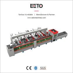 Promoções mensais 1000W~2000W máquina de corte de fibra a laser CNC para folha de metal de cortar a tubulação com cortador de tubos (EETO-P2060)