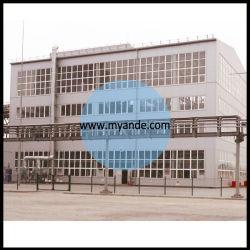 Projeto Turnkey de fábrica com óleo de girassol aprovados ISO