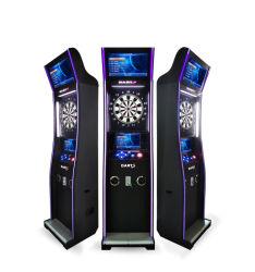Juego de Arcade Colorfulpark/máquina expendedora/Arcade Juego de máquinas/máquina de juego/Videojuego/máquina arcade//máquina de dardos Dardos/Dart
