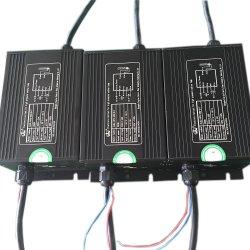 10+年の工場は直接0-10V Dimming/PWM Dimmibleの屋外の通りの道の照明HPS/Mh電子デジタルバラストを供給する