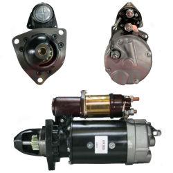 24V 11t de 7,5 Kw Motor de arranque para Nikko Komatsu Lester 18069