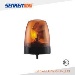 Farol Flexi DIN / Signal-Bolt / Three-Bolt / Magnetic Halogen Amber Warning Beacon