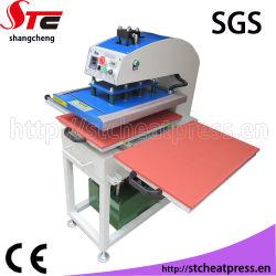 SGS Machine van de Druk van de Overdracht van de Hitte van het Certificaat de Hete Verkopende Hydraulische