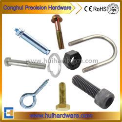 締める物かボルトまたはねじまたはセルフ・タッピングねじまたはくだらない製造業者