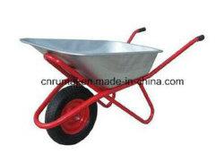 Costruzione Del Modello Russo Wheelbarrow Durevole (Wb6418)