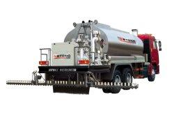 Lmt5251glq Caixa de distribuidor de asfalto 12000L