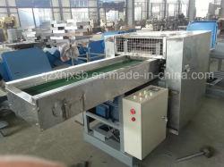 Scherpe Machine sbj-800 van het Vod van het roestvrij staal