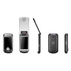 Nouvelle conception Flip Dual-SIM de téléphone