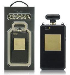Nouveau parfum d'arrivée TPU Étui pour iPhone5S