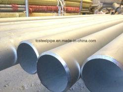 Tubo Senza Saldatura in acciaio inox ASTM A312 Tp321/321H