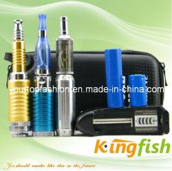 Meilleure vente K100, X6, tube de lave Kit E-cigare