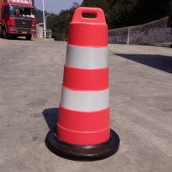 """41,5"""" Tráfego reflexivo Canhão de tráfego do Tambor"""
