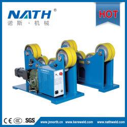3000kg Pipe Welding Roller /Turning Roller (certification de la CE)