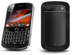 元のクワーティーの携帯電話Smartphone 9930