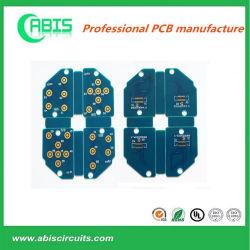 Flexible Montage-Flex-gedruckte Schaltkarte der gedrucktes Leiterplatte-FPC, Kamera-medizinischer Bildschirmanzeige SMT FPC Pfeiler FPC