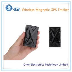 Длительный срок службы батареи портативного устройства отслеживания GPS