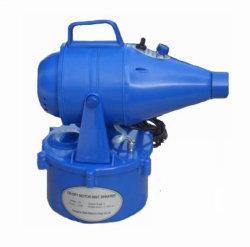 Avec ce Hot Sale ISO 1200W 4L insecte électrique Fogger froide pour la lutte antiparasitaire Mosquito Killer Ulv le pulvérisateur avec un insecticide à froid