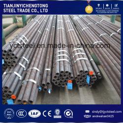 La norme ASTM A53 16mn Tuyau en acier au carbone sans soudure à haute résistance