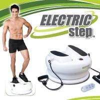 Elektrischer Jobstepp-elektrischer Jobstepp-elektrischer Jobstepp