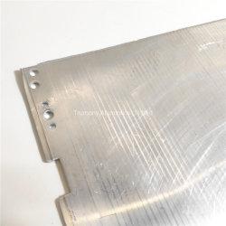 L'eau en aluminium de haute réputation de la chaleur pour tuyau collecteur solaire