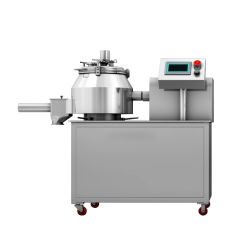 Ghl-10 с высокой скоростью и заслонки смешения воздушных потоков в масляной ванне гранулятор машины